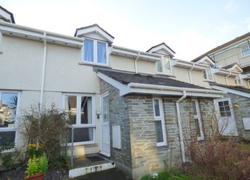 Thumbnail 2 bed terraced house for sale in Robartes Court, Redannick Lane, Truro