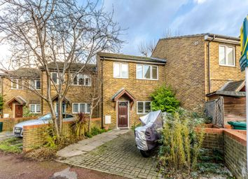 Thumbnail 2 bed property for sale in Beemans Row, Earlsfield