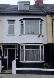 Thumbnail 4 bed terraced house for sale in Priory Road, Liverpool, Merseyside