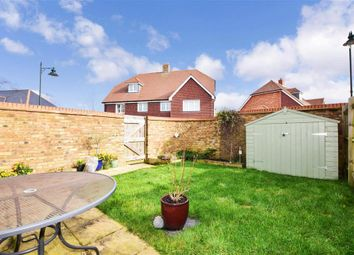 3 bed detached house for sale in Contessa Close, West Malling, Kent ME19