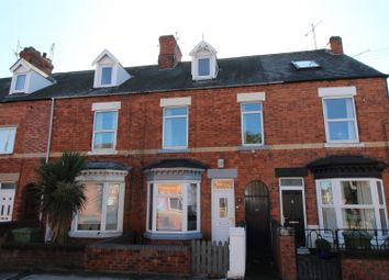 3 bed terraced house for sale in Newcastle Avenue, Worksop S80