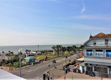 Thumbnail 1 bed flat for sale in Marine Parade East, Clacton On Sea