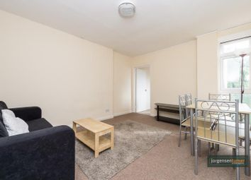 Thumbnail 3 bed flat to rent in Goldhawk Road, Shepherds Bush, London