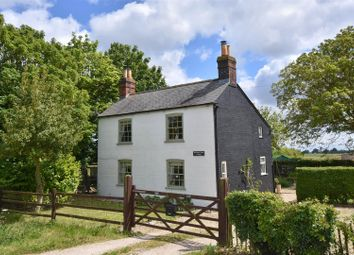 Thumbnail 3 bed cottage for sale in Canister Lane, Frithville, Boston