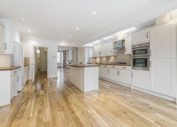 Thumbnail 4 bed terraced house to rent in Kingwood Road, London