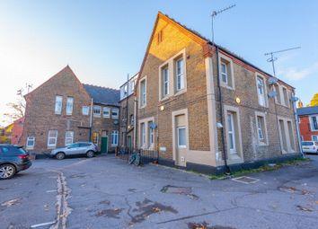 Thumbnail 1 bed flat to rent in Alexandra Road, Farnborough