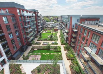 Thumbnail 3 bedroom flat for sale in Gaumont Place, Ardwell Rd, London