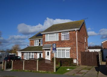 Thumbnail 3 bed semi-detached house to rent in Point Clear Road, St. Osyth, Clacton-On-Sea