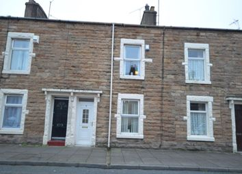 Thumbnail 2 bed terraced house for sale in Clay Street, Workington