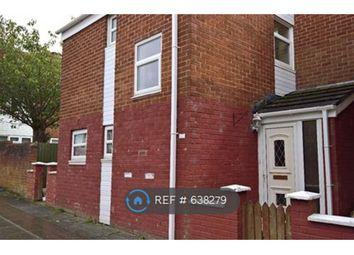 Thumbnail 3 bed terraced house to rent in Alderley, Skelmersdale