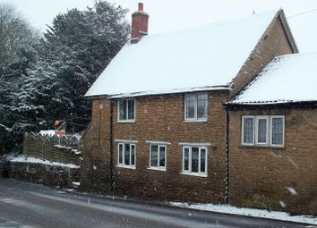 Thumbnail 3 bed cottage for sale in Sherborne Road, Milborne Port, Sherborne