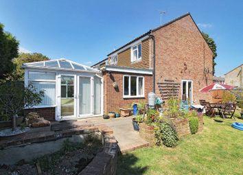 Thumbnail 3 bed end terrace house for sale in Oakwood, Partridge Green, Horsham