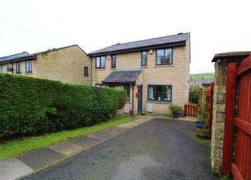 Thumbnail 2 bed semi-detached house for sale in Hawthorne Meadows, Crawshawbooth, Rossendale