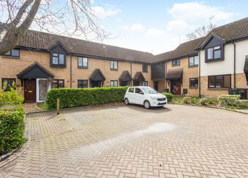 Thumbnail 3 bedroom flat to rent in Heatherlands, Horley