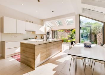 Thumbnail 4 bedroom terraced house to rent in Wilmington Avenue, London