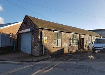 Thumbnail Light industrial to let in High Street, Unit 19 Newfield Industrial Estate, Sandyford, Stoke On Trent