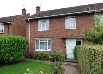 Thumbnail 3 bed semi-detached house for sale in Southway, Leamington Spa, Warwickshire, England