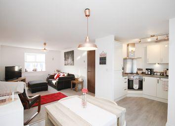 2 bed flat for sale in Gilbert Drive, Latchford, Warrington WA4