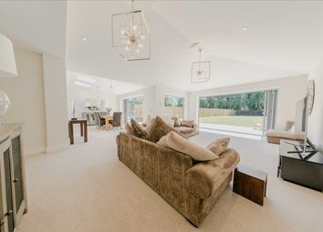 Thumbnail 5 bed detached house for sale in Aa The Green, Woughton On The Green, Milton Keynes