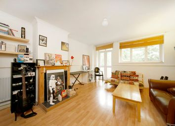 Thumbnail 2 bedroom flat for sale in Wickham Gardens, Brockley, London