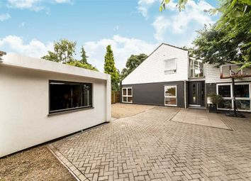 Thumbnail 4 bed detached house for sale in Staines Road, Twickenham
