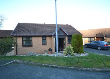 Thumbnail 2 bed detached bungalow for sale in Bryn Clwyd, Abergele