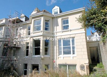 Thumbnail 2 bed flat for sale in Wilderness Road, Mutley, Plymouth