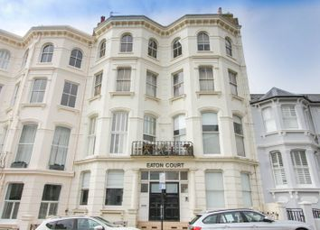 Thumbnail 2 bed flat for sale in Eaton Place, Brighton