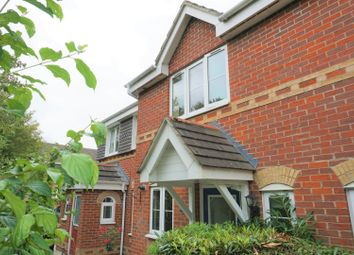 Thumbnail 2 bed terraced house for sale in Herriard Place, Beggarwood, Basingstoke