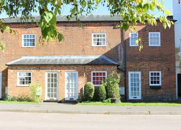 Thumbnail 1 bed terraced house for sale in Bell House, Headley Close, Alresford