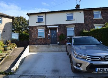 Thumbnail 3 bed semi-detached house for sale in North Hall Avenue, Bradford