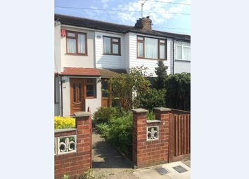 Thumbnail 3 bed property to rent in Clydesdale, Ponders End, Enfield