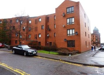 Thumbnail 1 bed flat to rent in New City Road, St Georges Cross, Glasgow G4,