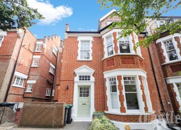 Coolhurst Road, London N8. 2 bed flat