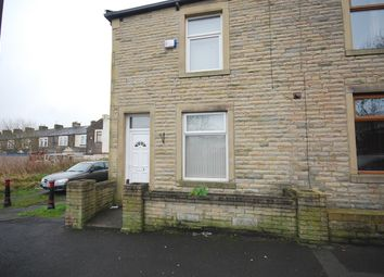 Thumbnail 3 bed end terrace house to rent in Darwin Street, Burnley