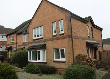 Thumbnail 2 bed terraced house for sale in Plympton, Plymouth, Devon