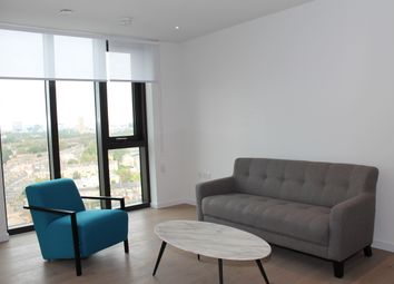 Thumbnail 1 bed flat to rent in One The Elephant, The Tower, Elephant & Castle