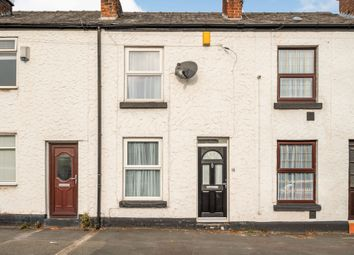 Thumbnail 2 bed terraced house for sale in Chester Lane, St. Helens, Merseyside