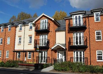 Thumbnail 2 bed flat for sale in Stephens Court, Harpenden, Hertfordshire