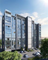 Thumbnail 1 bed flat for sale in Talbot Road, Old Trafford, Manchester