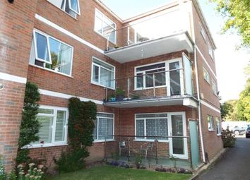 Thumbnail 2 bedroom flat for sale in 45 West Cliff Road, Westbourne, Bournemouth
