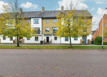 Thumbnail 4 bed terraced house for sale in The Chase, Newhall, Harlow