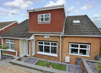 Thumbnail 4 bed detached bungalow for sale in Squires Way, Dartford