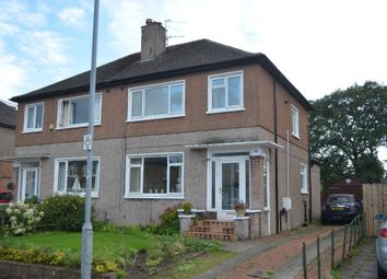 Thumbnail 3 bed semi-detached house for sale in Dennistoun Crescent, Helensburgh, Argyll & Bute