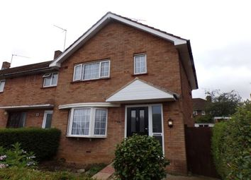 Thumbnail 2 bed property to rent in Hutton Drive, Brentwood
