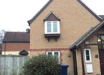 Thumbnail 1 bedroom flat to rent in Badgers Walk, Cowley, Oxford