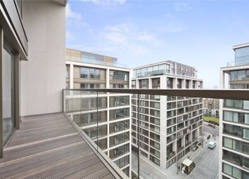 Thumbnail 2 bedroom flat to rent in Lord Kensington House, 5 Radnor Terrace, London