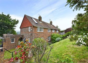 Auckland Drive, Brighton BN2. 2 bed semi-detached house