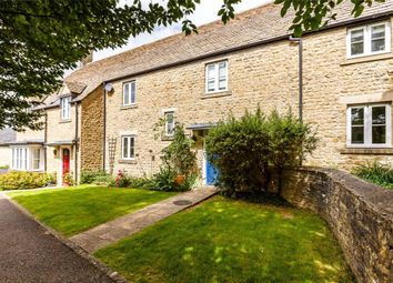 Thumbnail 2 bed terraced house for sale in The Playing Close, Charlbury, Chipping Norton, Oxfordshire