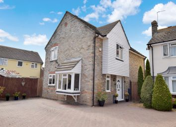 Thumbnail 4 bed detached house to rent in Wagtail Place, Riverside Way, Kelvedon